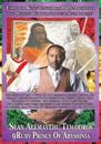 Atse Tewodros Is Alive! the Biography Life & Times of an Ethiopian-American Military Soldier in Search of His Ancestor, the Emperor & King