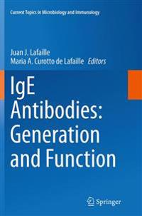 Ige Antibodies