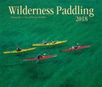 Wilderness Paddling 2018 Calendar