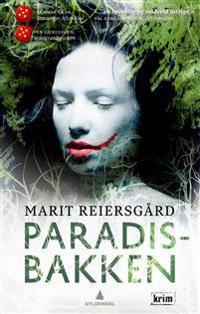 Paradisbakken - Marit Reiersgård | Inprintwriters.org