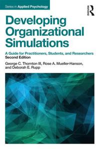 Developing Organizational Simulations