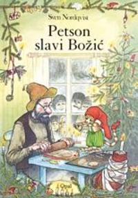Petson slavi Bozic