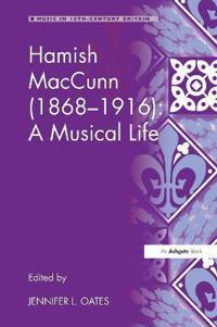 Hamish Maccunn