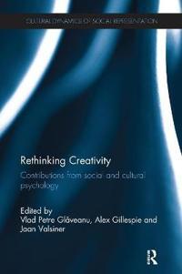 Rethinking Creativity