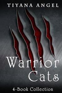 Warrior Cats: 4-Book Collection