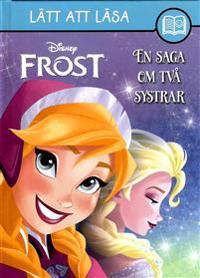 Frost. En saga om två systrar