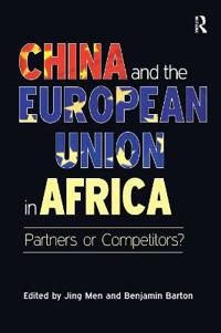 China and the European Union in Africa