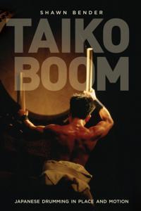 Taiko Boom
