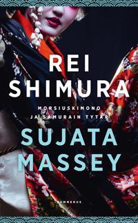 Rei Shimura ja morsiuskimono amp; Rei Shimura, samurain tytär