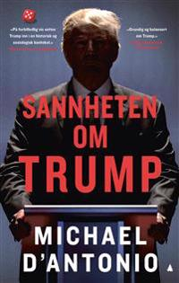 The truth about Trump - Michael D'Antonio | Ridgeroadrun.org