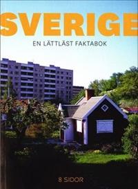 Sverige - en lättläst faktabok