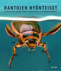 Rantojen hyönteiset