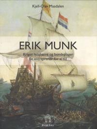 Erik Munk - Kjell-Olav Masdalen pdf epub