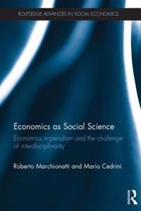 Economics as Social Science