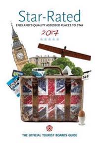 Star-Rated: Englands Quality Assessed Places to Stay