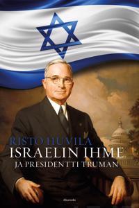Israelin ihme ja presidentti Truman