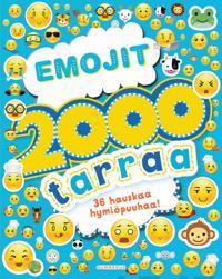 Emojit 2000 tarraa