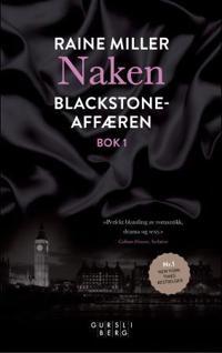 Naken (Blackstone-affæren: bok 1)