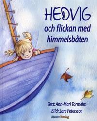 Hedvig och flickan med himmelsbåten