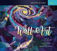 Artistry in Fiber, Vol. 1