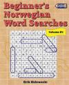 Beginner's Norwegian Word Searches - Volume 5