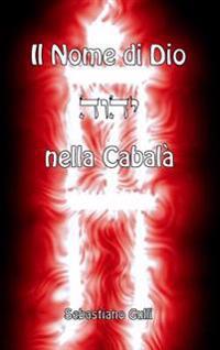 Il Nome Di Dio Nella Cabala'