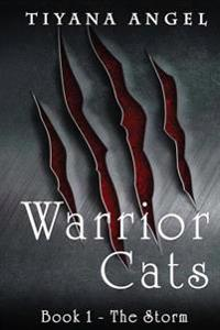 Warrior Cats: The Storm