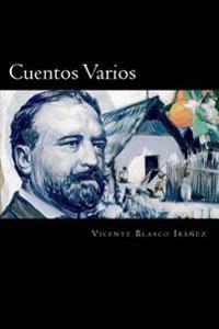 Cuentos Varios (Spanish Edition)