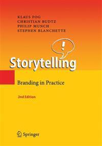 Storytelling : Branding in Practice