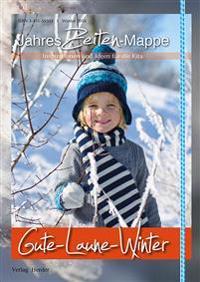JahresZeiten-Mappe: Gute-Laune-Winter