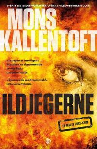 Ildjegerne - Mons Kallentoft pdf epub