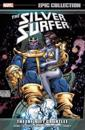 The Silver Surfer Epic Collection 7