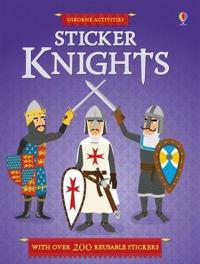 Sticker Knights