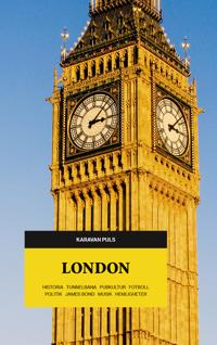 London : Karavan puls