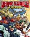 Draw comics and graphic novels