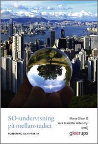 SO-undervisning på mellanstadiet : Forskning och praktik