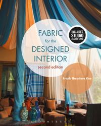 Fabric for the Designed Interior: Bundle Book + Studio Access Card