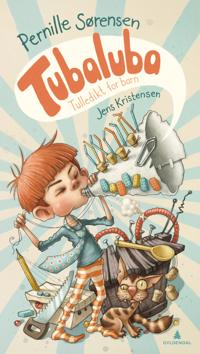 Tubaluba - Pernille Sørensen | Ridgeroadrun.org