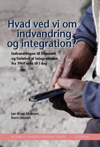 Hvad ved vi om indvandring og integration?