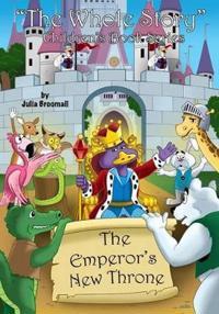Emperor's New Throne