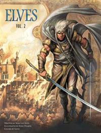 Elves, Volume 2