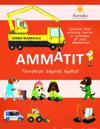 Ammatit -tarrakirja