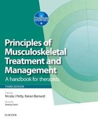 Principles of Musculoskeletal Treatment and Management - Volume 2: A Handbook for Therapists