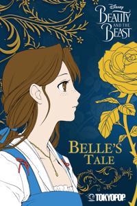 Disney Manga Beauty & Beast - Belle's Tale