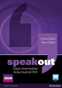 Speakout Upper Intermediate Active Teach