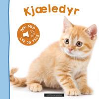 Kjæledyr -  - böcker (9788202537241)     Bokhandel