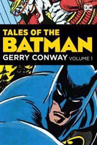 Tales of the Batman 1