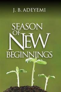 Season of New Beginnings