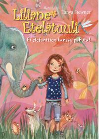 Ei elefanttien kanssa puhuta!
