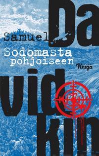 Sodomasta pohjoiseen